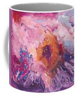 Papa's Passion Coffee Mug