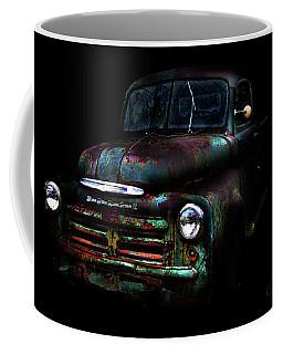 Old Farm Faithful Coffee Mug