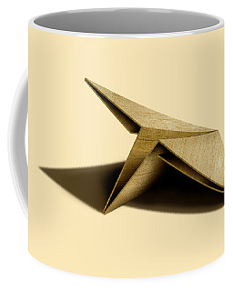 Paper Airplanes Of Wood 7 Coffee Mug
