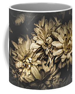 Coffee Mug featuring the photograph Paper Flowers by Jorgo Photography - Wall Art Gallery