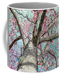 Paper Magnolias Coffee Mug