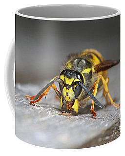 Paper Maker Coffee Mug