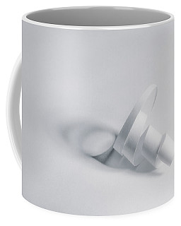 Paper Spiral Coffee Mug