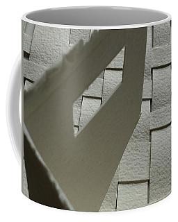 Paper Structure-2 Coffee Mug