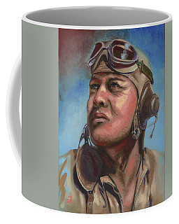 Pappy Boyington Coffee Mug