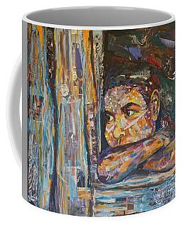 Papua Boy Coffee Mug