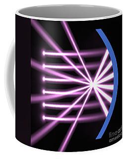 Parabolic Reflector 2 Coffee Mug