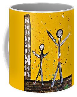 Parades 1 Coffee Mug