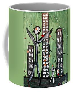 Parades 8 Coffee Mug