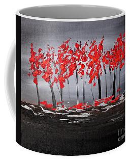 Paradise 3 Coffee Mug