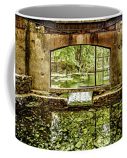 Paradise Forgotten Coffee Mug