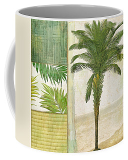 Paradise I Coffee Mug