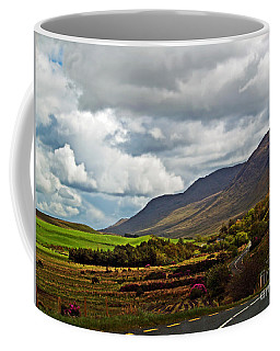 Paradise In Ireland Coffee Mug