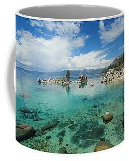 Paradise In May Coffee Mug