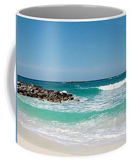 Paradise Island Coffee Mug