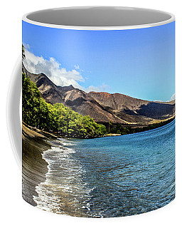 Coffee Mug featuring the photograph Paradise by Joann Copeland-Paul