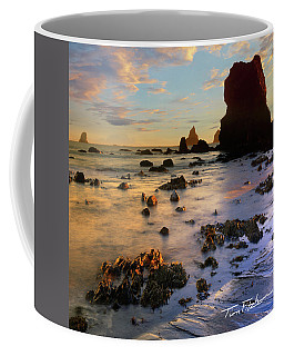 Paradise On Earth Coffee Mug