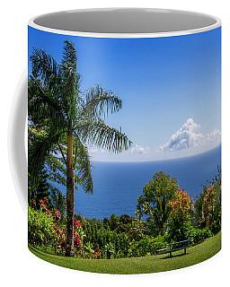 Paradise Picnic Coffee Mug