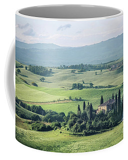 Paradise Valley Coffee Mug