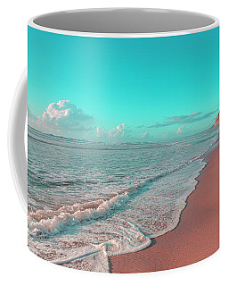 Paradisiac Beaches Coffee Mug