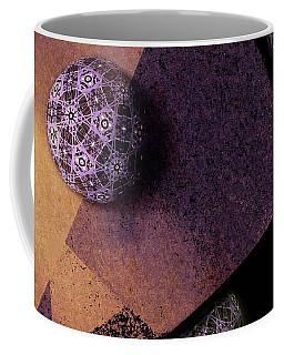 Paragon Coffee Mug