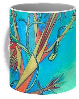Paralex10 Coffee Mug