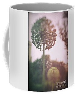 Coffee Mug featuring the photograph Parallel Botany #5242 by Andrey Godyaykin