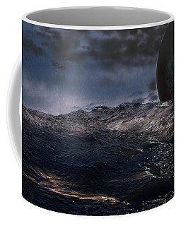 Parallel Universe In Discord Coffee Mug