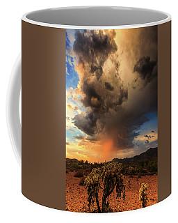 Parched Coffee Mug