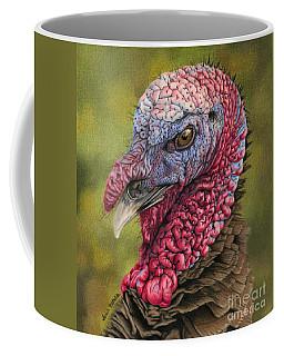 Pardon Me? Coffee Mug