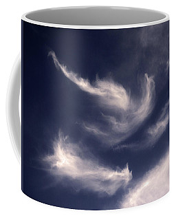 Coffee Mug featuring the photograph Pareidolia by Robert Geary