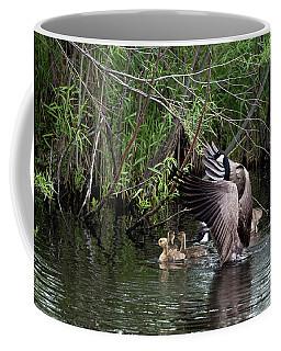 Parental Guidance Coffee Mug