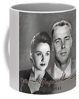 Parents Coffee Mug