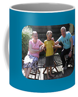 Parents1 Coffee Mug
