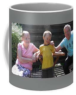 Parents2 Coffee Mug