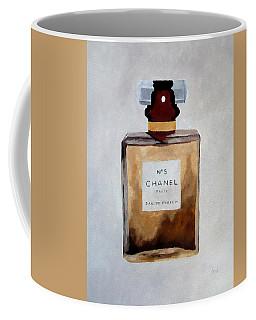 Parfum No.5 Coffee Mug