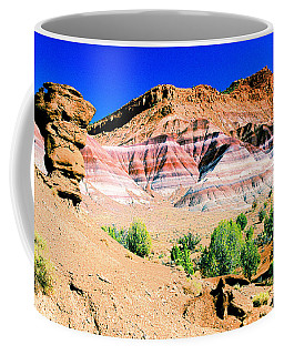 Paria Hoodoo Coffee Mug