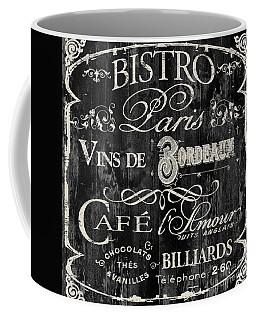 Paris Bistro  Coffee Mug