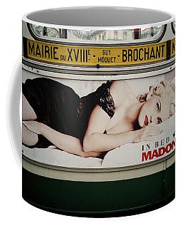 Paris Bus Coffee Mug