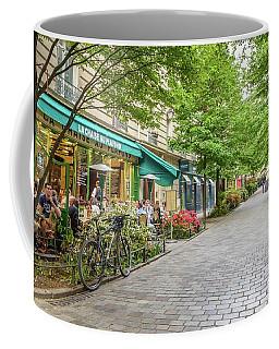 Paris In The Spring  Coffee Mug