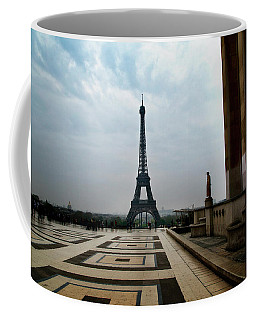 Paris Coffee Mug