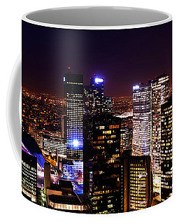 Paris Panorama Part 2 Coffee Mug