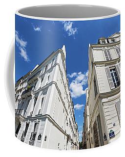 Paris Photography - Quai D-orleans Coffee Mug