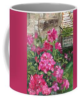 Paris, Wisconsin Coffee Mug