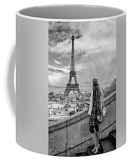 Parisien 2 Coffee Mug