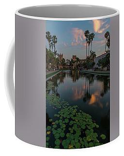 Park Place Saturday Night Coffee Mug