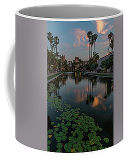 Park Place Saturday Night Coffee Mug