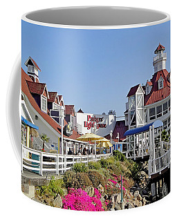 Parkers' Lighthouse Coffee Mug