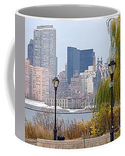 Parkview Coffee Mug