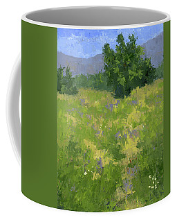 Parkway Spring Oil Coffee Mug
